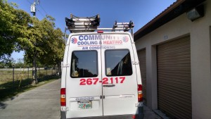 Our well stocked trucks, and well trained air conditioning technicians are always on call when you need air conditioner service, repairs, or maintenance.
