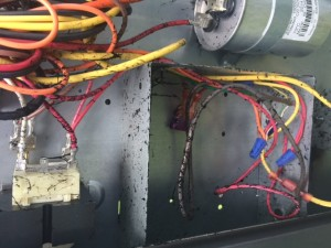 Air Conditioner Start Capacitor Trouble Community